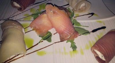 Photo of Italian Restaurant Tentazioni di Gusto at Via Badia Nuova 27/29, Trapani 91100, Italy