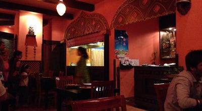 Photo of Indian Restaurant Namaste 娜玛斯提 at 李公堤路1912号东a7, 苏州市, 江苏, China
