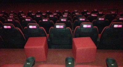Photo of Movie Theater Cinemaximum at Gordion, Ankara, Turkey