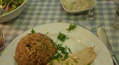 Photo of Steakhouse Keyifzade at Kalfaçeşme, Istanbul, Turkey