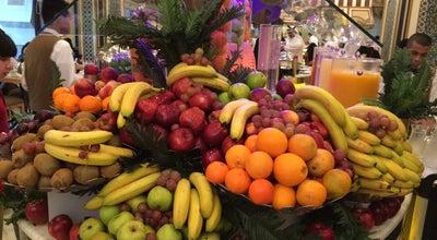 Photo of Breakfast Spot بوفيه دار التوحيد at مكه المكرمه, Saudi Arabia
