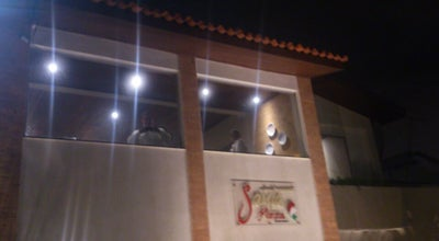 Photo of Pizza Place Santa Pizza at R. Eng. Jorge De Oliveira Neto, 97, Aracaju 49035-300, Brazil