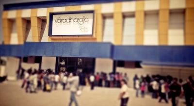 Photo of Movie Theater Varadharaja Theatre at India