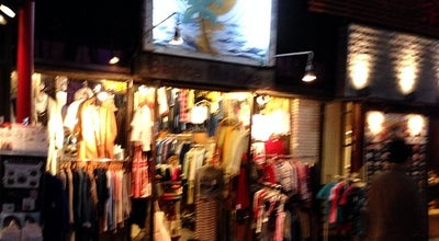Photo of Men's Store サンタモニカ 表参道店 at 神宮前5-8-5, 渋谷区 150-0001, Japan