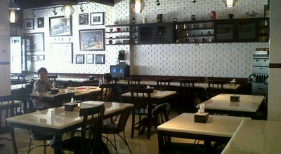 Photo of Cafe The Local Pantry at Komp. Rbc, Pekanbaru, Indonesia