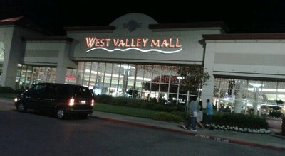 Photo of Mall West Valley Mall at 3200 Naglee Road, Tracy, CA 95304, United States