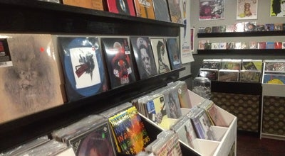 Photo of Music Store Fond Object Records at 1313 Mcgavock Pike, Nashville, TN 37216, United States