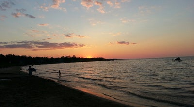 Photo of Beach Wasaga Beach - Area 6 at Wasaga, On, Canada