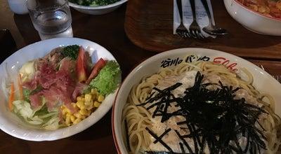 Photo of Italian Restaurant 谷川のパスタ エルベ at 薄根町3361-11, 沼田市 378-0031, Japan