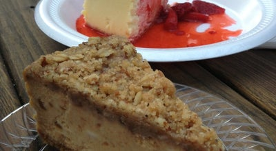 Photo of Bakery Cheesecakes by Alex at 315 S Elm St, Greensboro, NC 27401, United States