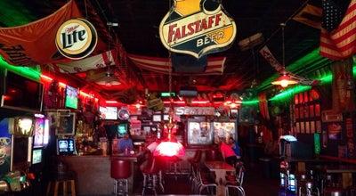 Photo of Bar Rude Dog Pub at 123 N Main St, Cape Girardeau, MO 63701, United States