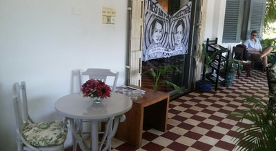 Photo of Cafe Java Café & Gallery at 56 Sihanouk Blvd, Phnom Penh, Cambodia