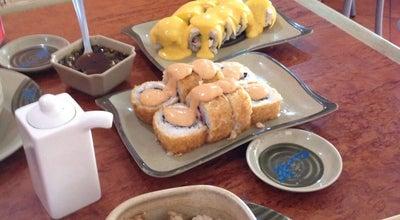 Photo of Sushi Restaurant KamiSushi at Cafetales No191, Coyacán, Mexico