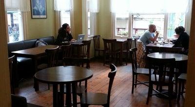 Photo of Cafe Leylek Cafe & Sanat Evi at Küçükparmakkapı Sk., Taksim, Istanbul, Turkey