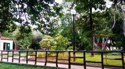 Photo of Park Δημοτικός Κήπος (Public Garden) at Ανδρέα Παπανδρέου, Χανιά 731 00, Greece