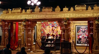 Photo of Temple Sri Krishna Balaram Mandir at 1235 Reamwood Ave, Sunnyvale, CA 94089, United States