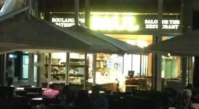 Photo of French Restaurant Paul at Zaitunay Bay, Minet El-hosn, Beirut, Lebanon