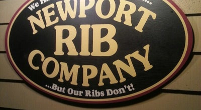 Photo of BBQ Joint Newport Rib Company at 2196 Harbor Blvd, Costa Mesa, CA 92627, United States