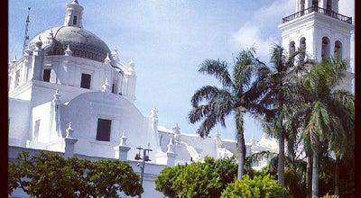 Photo of Church Catedral De Veracruz at Independencia, Veracruz 91700, Mexico