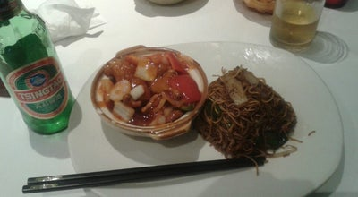 Photo of Chinese Restaurant Taiyuan at 4 Weir St, Falkirk FK1 1RA, United Kingdom