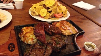 Photo of Steakhouse Leños & Carbón at C.c. Chipichape, Cali, Colombia
