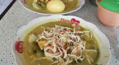 Photo of Breakfast Spot Bubur Ayam & Lontong Sayur Khas Jakarta at Jalan Raya Sesetan, Denpasar, Indonesia