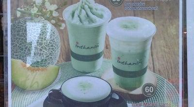 Photo of Cafe Inthanin Coffee @ Bangchak at Phra Nakhon Si Ayutthaya, Thailand