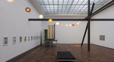 Photo of Art Museum Kunsthalle Basel at Steinenberg 7, Basel 4051, Switzerland