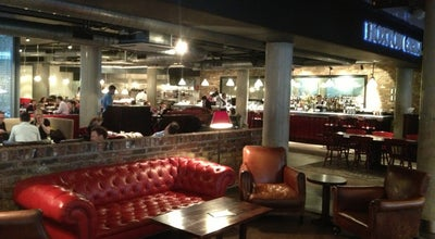 Photo of Hotel The Hoxton Shoreditch at 81 Great Eastern St, London EC2A 3HU, United Kingdom