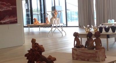 Photo of Art Gallery Zaal 't Sestich at Dendermonde, Belgium