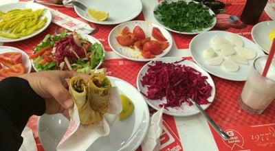 Photo of Food Göksel Tantuni at Güzelyalı Mh. Turgut Özal Blv. 81055. Sk., Adana 01170, Turkey