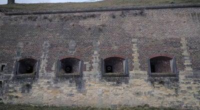 Photo of Historic Site Fort Sint Pieter at Luikerweg 71a, Maastricht 6212 NH, Netherlands