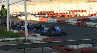 Photo of Racetrack Kart Hortolandia at Brazil