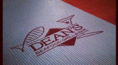 Photo of Seafood Restaurant Dean's Seafood Grill & Bar at 1080 Darrington Dr, Cary, NC 27513, United States