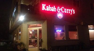 Photo of Indian Restaurant Kabab & Curry at 1498 Isabella St, Santa Clara, CA 95050, United States