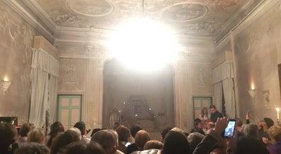 Photo of Theater Musica Al Palazzo ( Barbarigo ) at Italy