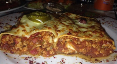 Photo of Mexican Restaurant El Mexico at Beyazevler Mah. Bülent Angın Blv. 80003 Sok. No: 6, Adana 01170, Turkey