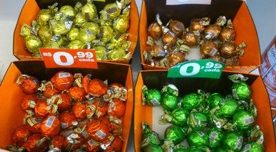 Photo of Dessert Shop Chocolates Brasil Cacau at Av. Cônego João Lima, 2386, Qd. 37, Lt. 07, Araguaina 77804-010, Brazil