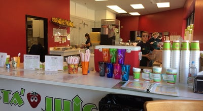 Photo of Juice Bar Inta Juice at 1067 S Hover St, Longmont, CO 80501, United States