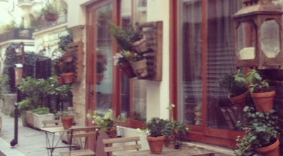 Photo of Italian Restaurant Ciasa Mia at 19 Rue Laplace, Paris 75005, France