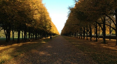 Photo of Park Georgengarten at Herrenhäuser Allee, Hannover 30167, Germany