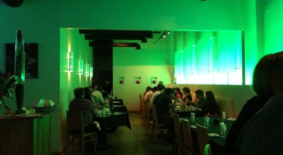 Photo of Sushi Restaurant Seabar at 475 Ellicott St, Buffalo, NY 14203, United States