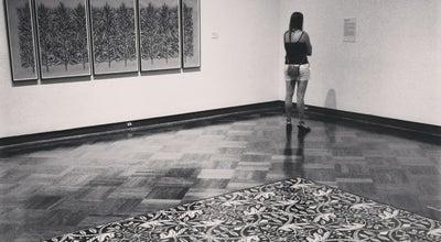 Photo of Art Museum Santa Barbara Museum of Art at 1130 State St, Santa Barbara, CA 93101, United States