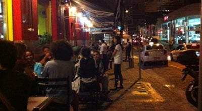 Photo of Bar Violeta Bar & Restaurante at R. Augusta, 1343, São Paulo 01305-100, Brazil