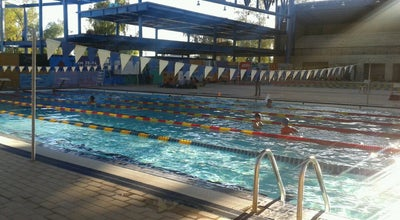 Photo of Pool Centro Acuatico Ciudad Deportiva at Mexico