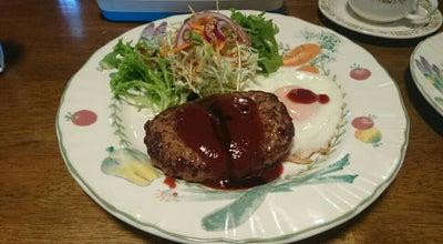 Photo of Cafe ポエムハウス at 幸町 2丁目38番, 延岡市 882-0053, Japan