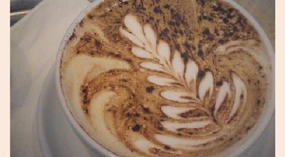 Photo of Cafe Café Latte Art at Langgasse 27, Wiesbaden 65183, Germany
