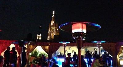 Photo of Cocktail Bar Bezzito Lounge at Hernández Macias 78, San Miguel de Allende 37700, Mexico