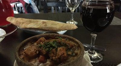 Photo of Restaurant Akhali Gemo at Georgia
