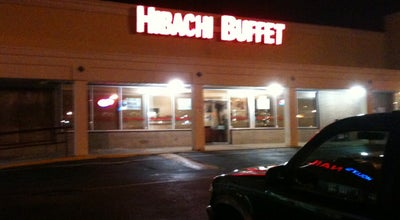 Photo of Chinese Restaurant Hibachi Buffet at 1500 Browns Bridge Rd, Gainesville, GA 30501, United States